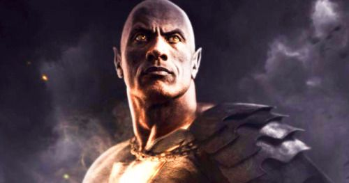 Black Adam Will Shoot in Summer 2020 Confirms The RockAfter over