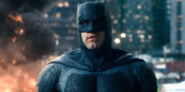 Ben Affleck Was Amused By Zack Snyder's Response To His Batman Exit