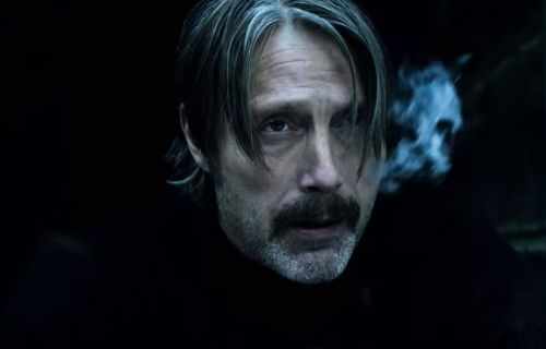 Watch Chaotic New Trailer for Upcoming Mads Mikkelsen Thriller 'Polar'