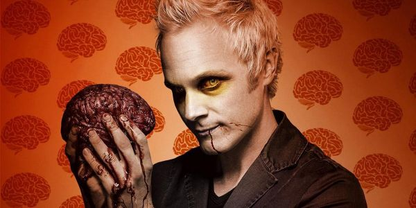 IZombie Season 4: Blaine is One of Many Big Bads Creating Conflict