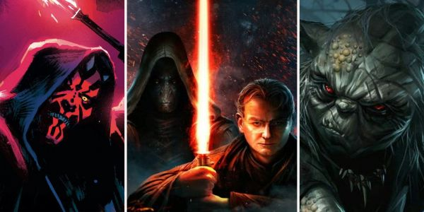 Star Wars: 15 Things You Didn't Know Happened Before The Phantom Menance