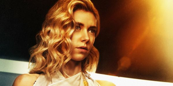 Vanessa Kirby Interview - Mission: Impossible - Fallout