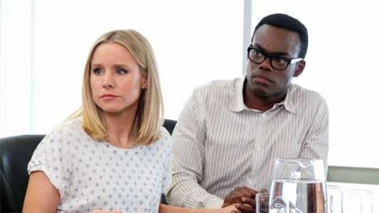 The Good Place Season 3 Episode 11 Recap