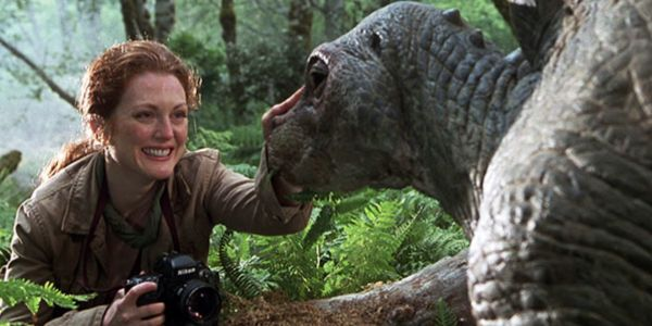 New Jurassic World: Dominion Photo Reveals Connection To Jurassic Park 2