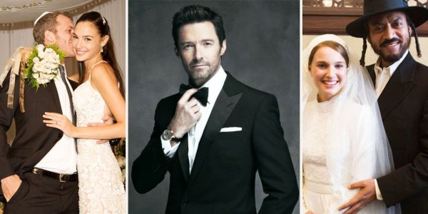 17 Actors You Didn't Know Married Normal People