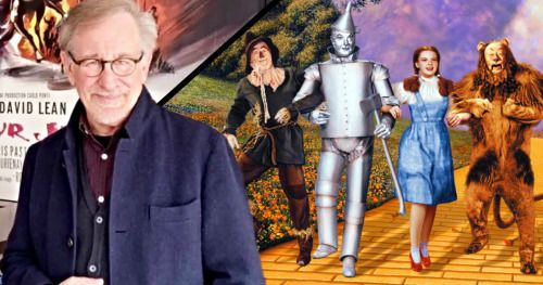 Steven Spielberg Launches AFI Movie Club with The Wizard of