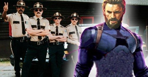 Broken Lizard Want a Marvel Crossover in Super Troopers 3The