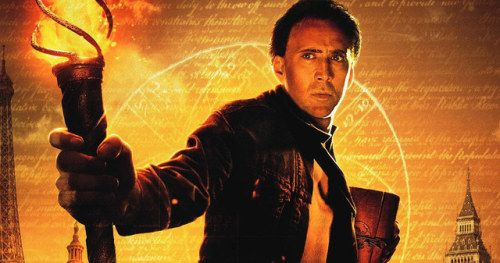 National Treasure 3 Is Not Greenlit Yet, Will We Ever See It?Bob