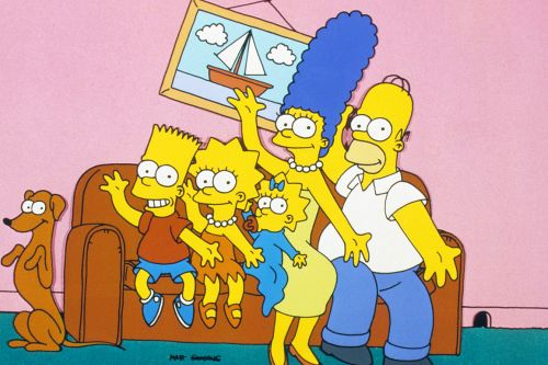 'The Simpsons' Is Still The Most Popular Cartoon According To New Analysis