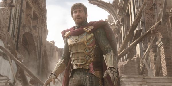 Spider-Man: Far From Home's Tom Holland And Jake Gyllenhaal Got Along So Well It Ruined Takes