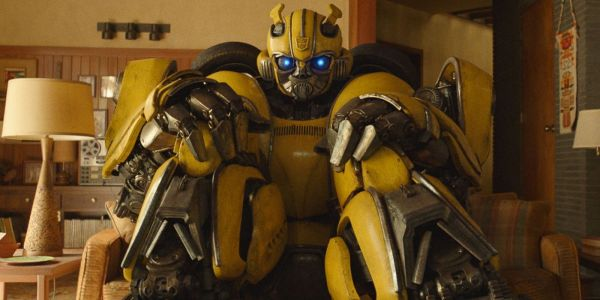 Transformers Fans Can See Bumblebee Nearly 2 Weeks Early At Select Theaters