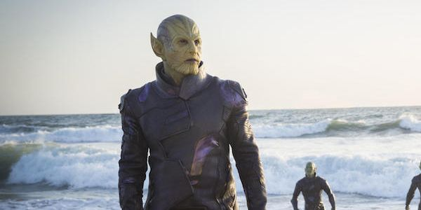 How The Kree-Skrull War Will Play Into Captain Marvel