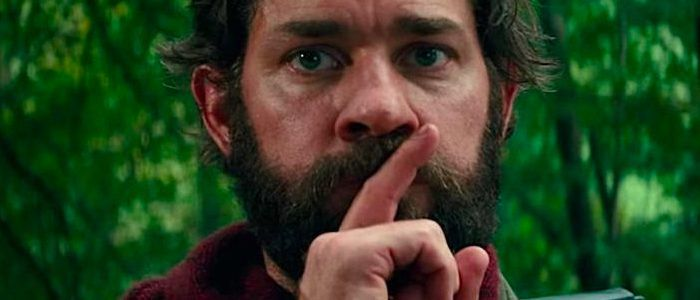 'A Quiet Place' Sequel Won't Be Rushed, John Krasinski Definitely Involved