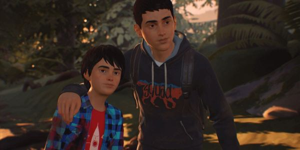 Life is Strange 2 Trailer Introduces New Characters & Story