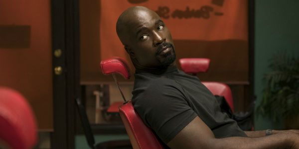 Luke Cage's Mike Colter Finally Spoke Up About Netflix Cancellation