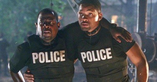 Joe Carnahan Recounts Bad Boys 3 Trouble with Will Smith &