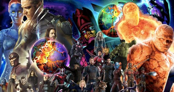 Marvel Boss Explains How X-Men & Fantastic Four Are Being Brought Into the MCU
