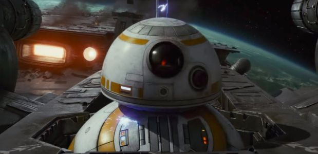 'Star Wars: The Last Jedi' Does Not Break a Certain Saga Tradition as Originally Thought