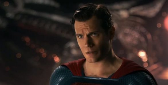 "Is Henry Cavill Really Finished Playing Superman? Jason Momoa Says ""Absolutely Not"""