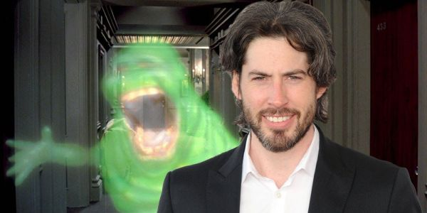 Jason Reitman Meeting With Possible Ghostbusters Leads This Weekend