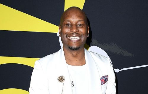 Tyrese Gibson Secures a Spot in Marvel's Morbius