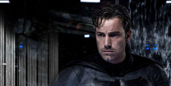 Ben Affleck Reveals Why He's No Longer Involved with Batman