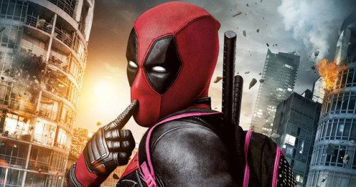 Deadpool Finally Gets Chinese Premiere, 2 Years After Worldwide