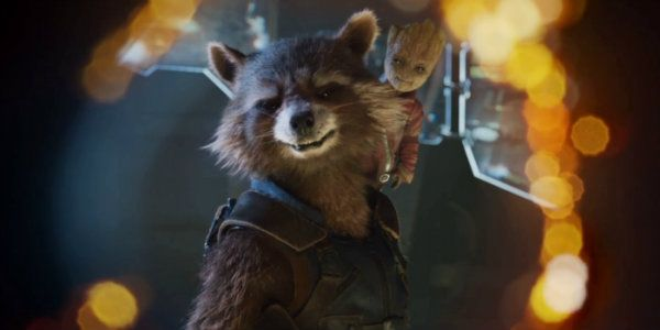How Sean Gunn Feels About Bradley Cooper Getting The Attention For Playing Rocket In Guardians
