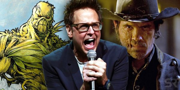 Suicide Squad Characters James Gunn Already Wanted To Work With