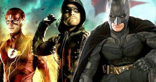 Is Elseworlds Connecting the Arrowverse to Nolan's Dark