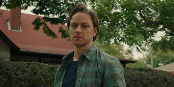 IT Chapter Two Gave James McAvoy Nightmares Before Filming Even Began