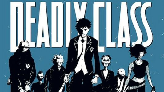 Russo Brothers' Deadly Class Gets Series Order at Syfy