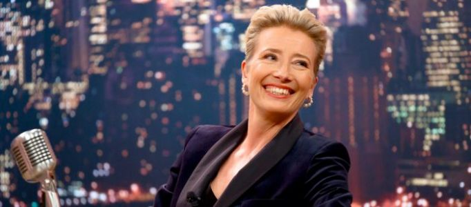 'Luck' Needs a Lady Tonight: Emma Thompson Bails on Skydance's Animated Movie Because of John Lasseter