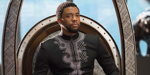 Denzel Washington Paid For Black Panther's Chadwick Boseman To Study Acting At Oxford