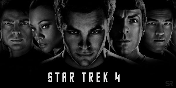 Star Trek 4 Might Begin Filming as Early as January 2019