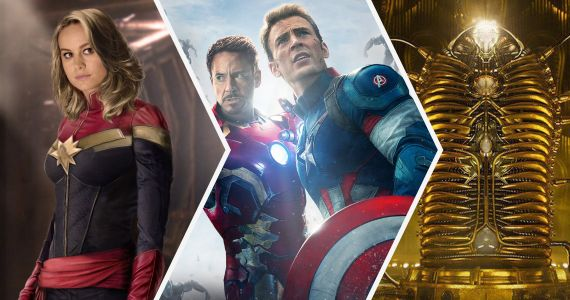 15 Insane Fan Theories That May Be True After Avengers: Infinity War