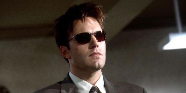 What Ben Affleck Likes About His Daredevil Movie