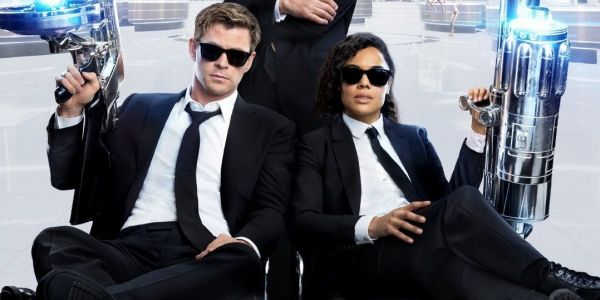 Men in Black International Trailer: New Agents, Same Alien Problems