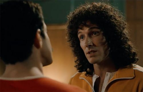 Stomp to the Beat With the New Bohemian Rhapsody Clip