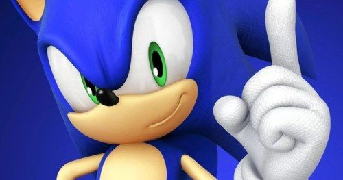 Creepy Sonic the Hedgehog Leaked Poster Is Real and Fans