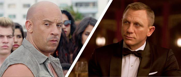 'Fast and Furious 9' and James Bond 25 Get New 2020 Release Dates, 'Dune' Stakes Out Thanksgiving