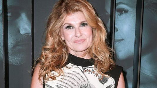 Connie Britton Joins Fox News Biopic as Roger Ailes' Wife