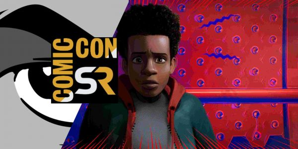 Spider-Man: Into the Spider-Verse Really Focuses on Miles Morales' Family