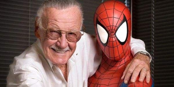 Marvel Releases Stan Lee Legacy Video; Deadpool Creator Pens Tribute