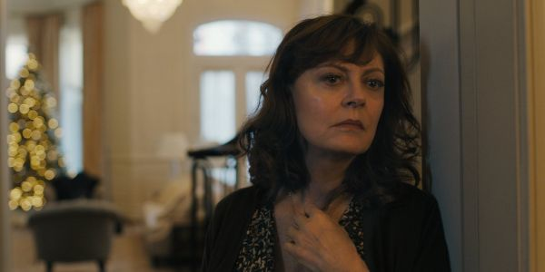 Viper Club Trailer: Susan Sarandon's Journalist Son Has Been Captured