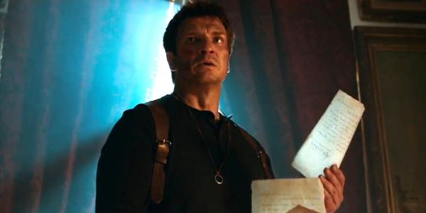 Uncharted Movie Director Praises Nathan Fillion Fan Film