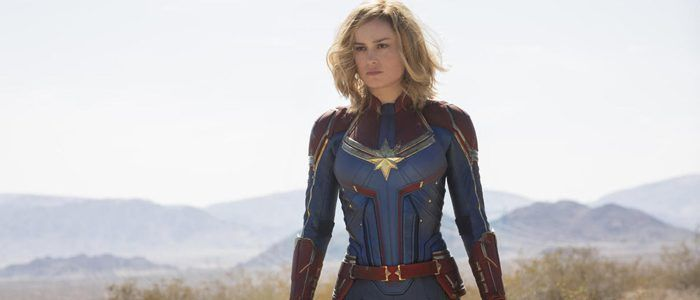 'Captain Marvel' Fan Theory Suggests This 'Civil War' Line is More Important Than We Thought