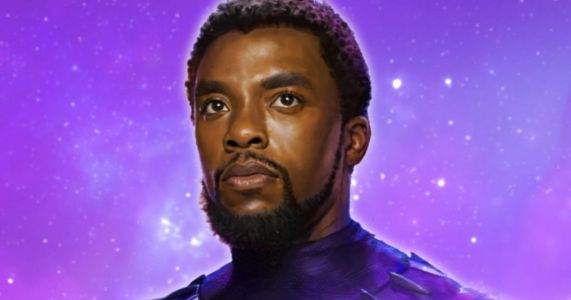 MCU Fan Launches Black Panther II Petition to Recast T'Challa in Honor of Chadwick Boseman
