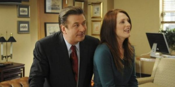 5 Best & 5 Worst Episodes of 30 Rock, According to IMDb