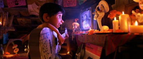 The 'Coco' Opening Scene Was Almost a Spirited Musical Number